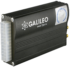 GalileoSky v2.3